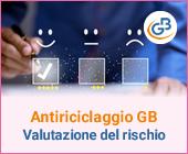 Antiriciclaggio GB: Valutazione del Rischio